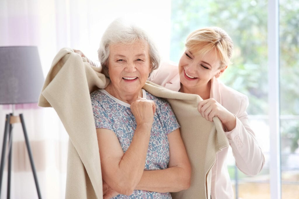 Our home care services in Hendersonville, NC