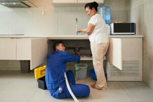 Home & Property Maintenance in Hendersonville, NC