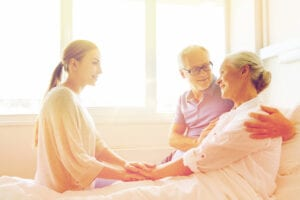 24-Hour Care in Hendersonville, NC