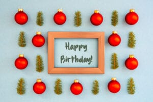 Home Care in Hendersonville NC: Happy Birthday