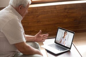 Home Care in Hendersonville NC: Virtual Wellness