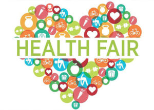 Home Care in Hendersonville NC: Health Fair