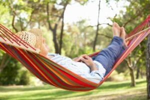 Senior Care in Arden NC: Fair Weather Activities