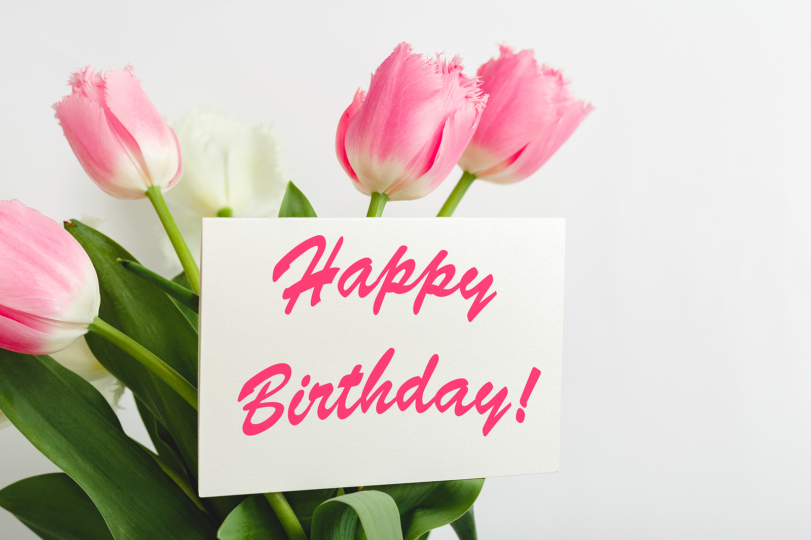 Home Care in Hendersonville NC: April Birthdays