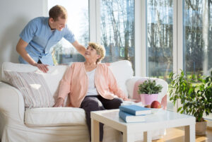 Home Care Services in Fletcher NC: Home Health Care
