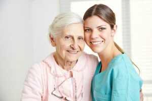 Home Care Benefits: Homecare in Tryon NC: Professional Caregiving