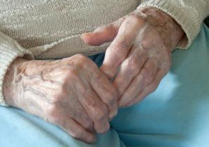 Senior Care in Mills River NC: Arthritis