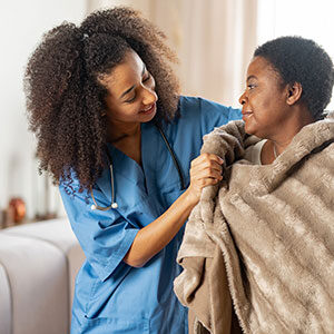 Get started with home care in Hendersonville, NC