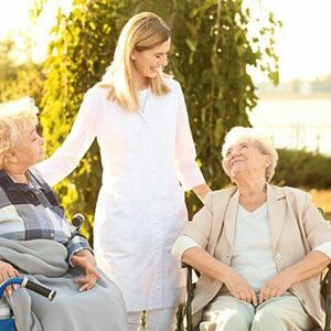 Home care services in Hendersonville, NC